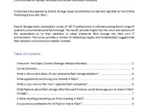 Posts in Data Storage Management