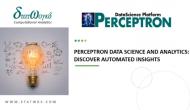Exploring Data Science on a Single Platform