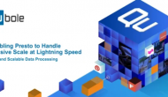 WEBINAR: Enabling Presto In The Cloud, To Handle Massive Scale At Lightening Speed